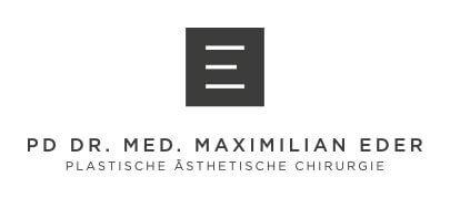 Dr. Plastische Ästhetische Chirurgie - PD Dr. Med. Maximilian Eder