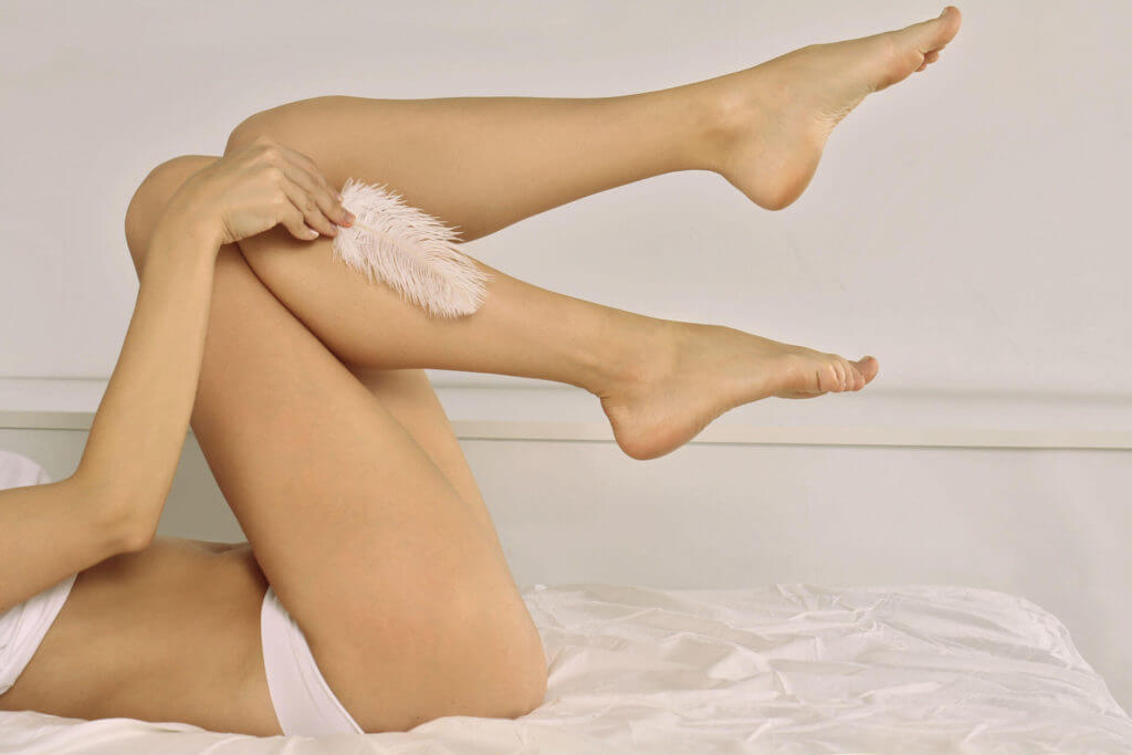 Kosten der dauerhaften Haarentfernung bei Cleanskin