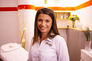 Bettina Nußhardt / Store Managerin