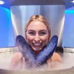 Kryotherapie - Schlank und Gesund durch Kälte