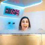 Krytotherapie - wie die Behandlung mit Kälte funktioniert