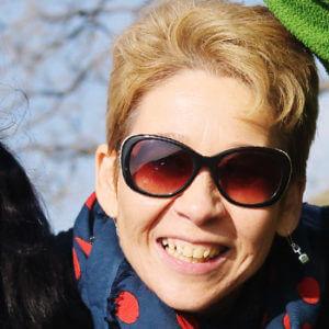 Claudia Kundenstimme Dermisthetik München