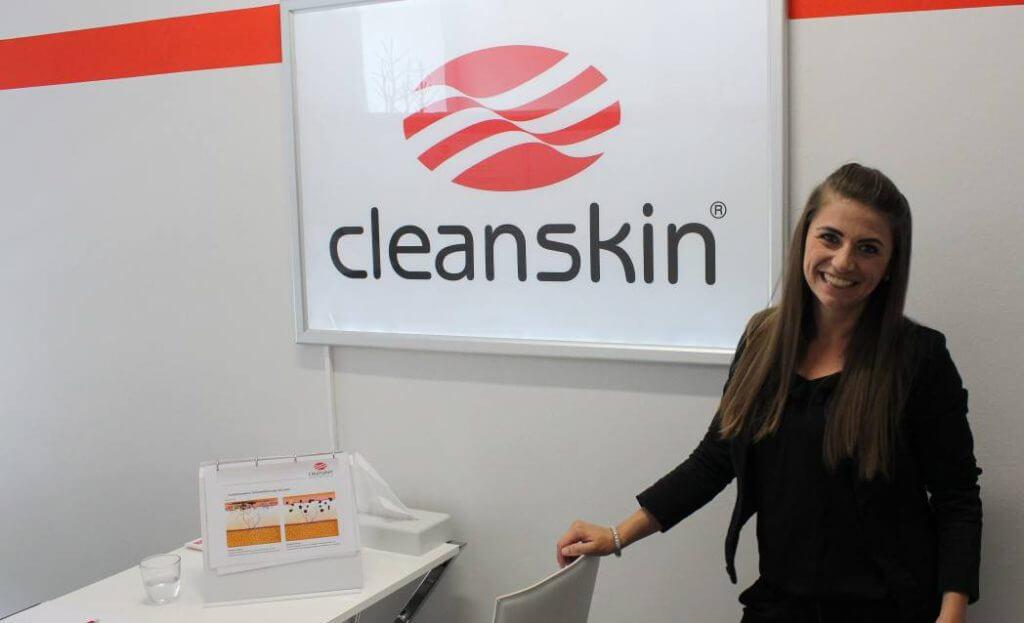 Elements Kooperation mit Cleanskin