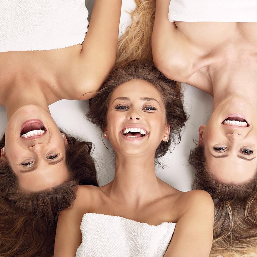 Die Vorteile der Dermisthetik® Gesichtsbehandlung