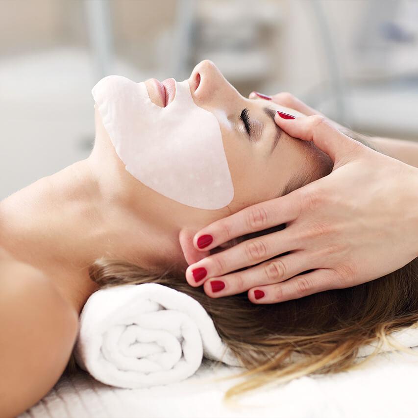 Wie funktioniert die Dermisthetik® Gesichtsbehandlung?