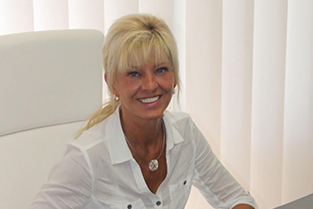 Dr. med. Brigitte Sachstetter